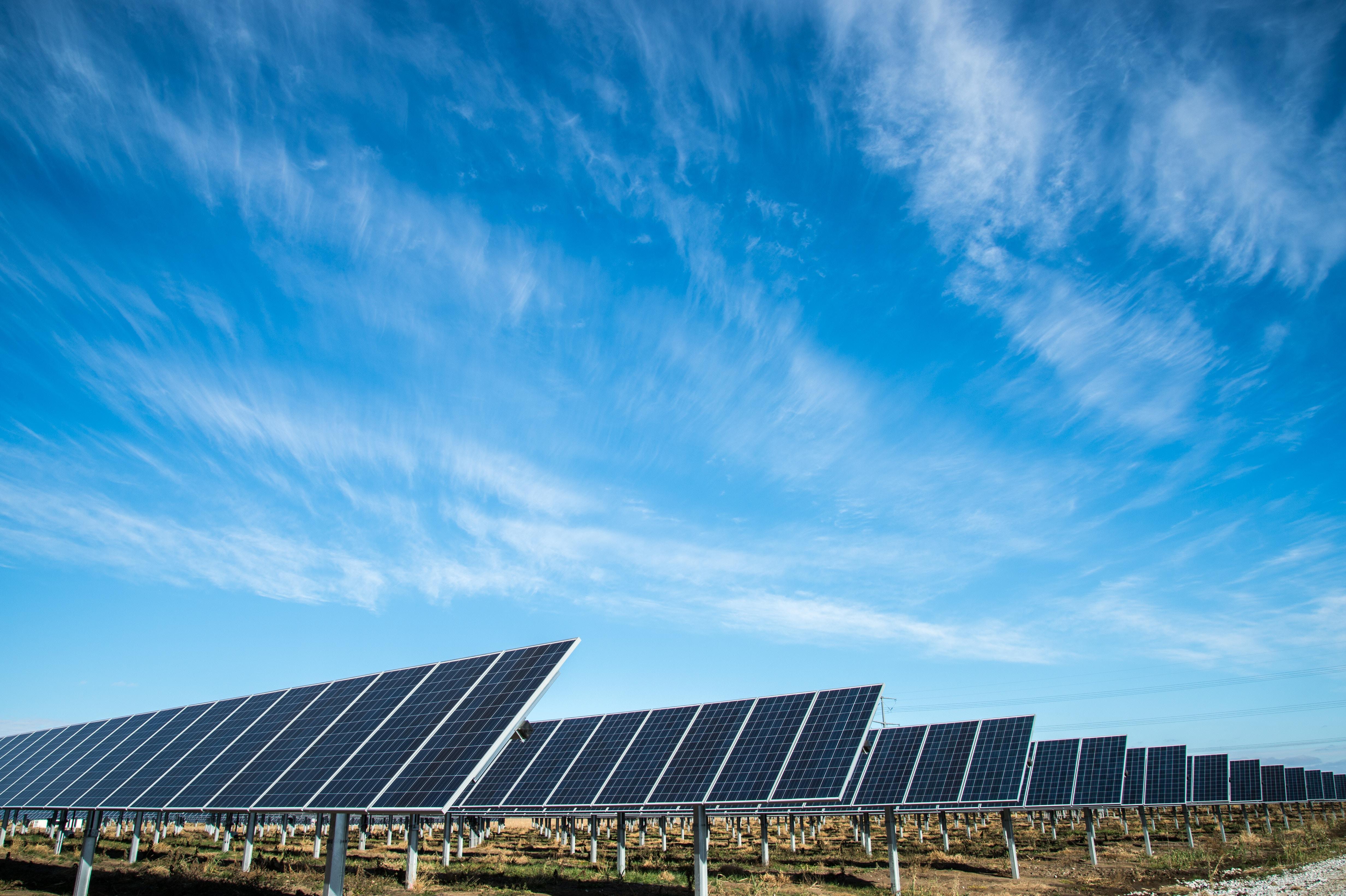 pannelli solari elettronica italia sky safe fotovoltaico