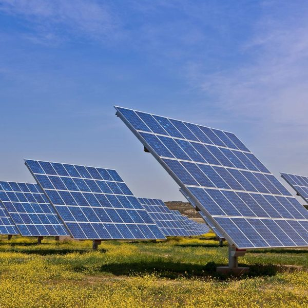 I tipi di pannelli fotovoltaici