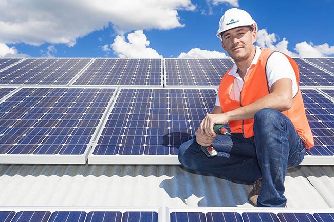 interventi tecnici fotovoltaico manutenzione