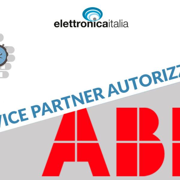 Elettronica Italia: l'assistenza completa per il tuo inverter ABB