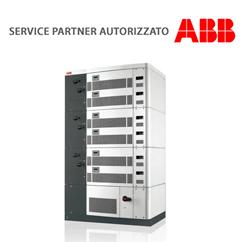 assistenza inverter abb power one centralizzati lecce brindisi taranto bari foggia