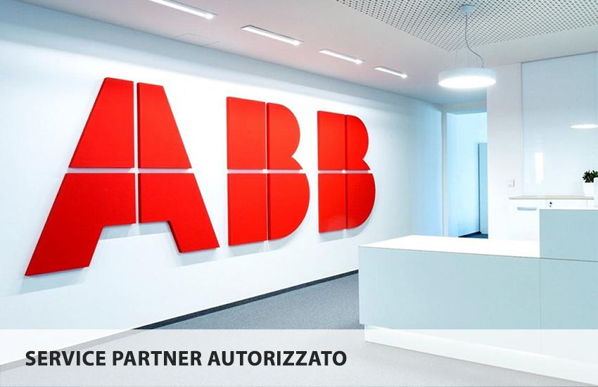 service partner autorizzato abb power one puglia