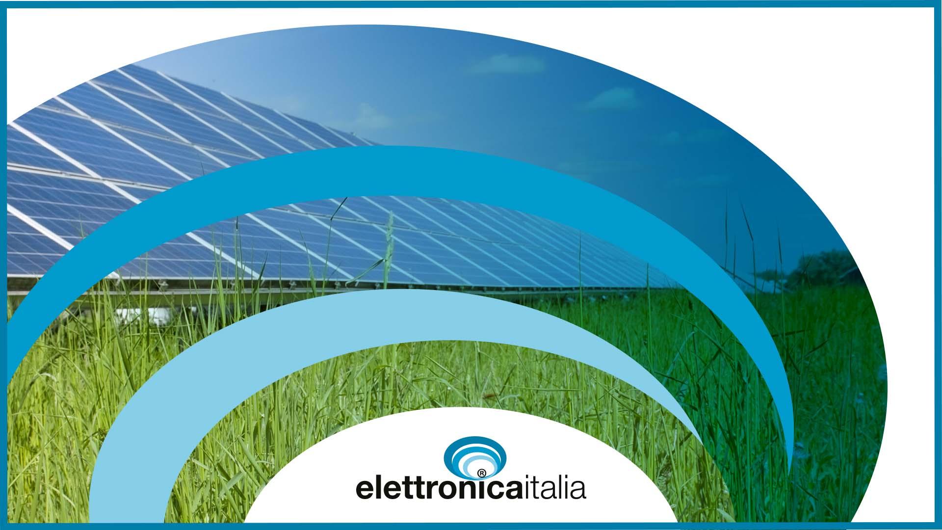 video elettronica italia