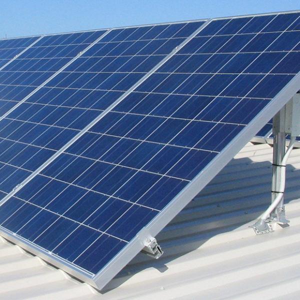Dove installare i pannelli fotovoltaici