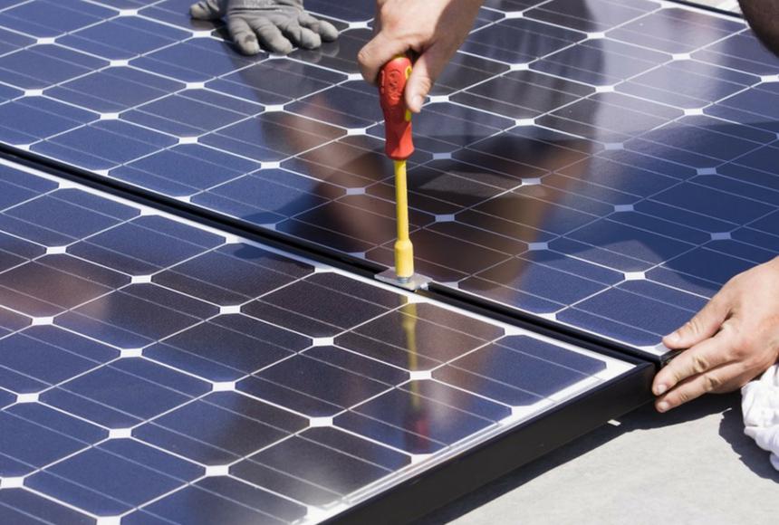 installazione fotovoltaico azienda lecce
