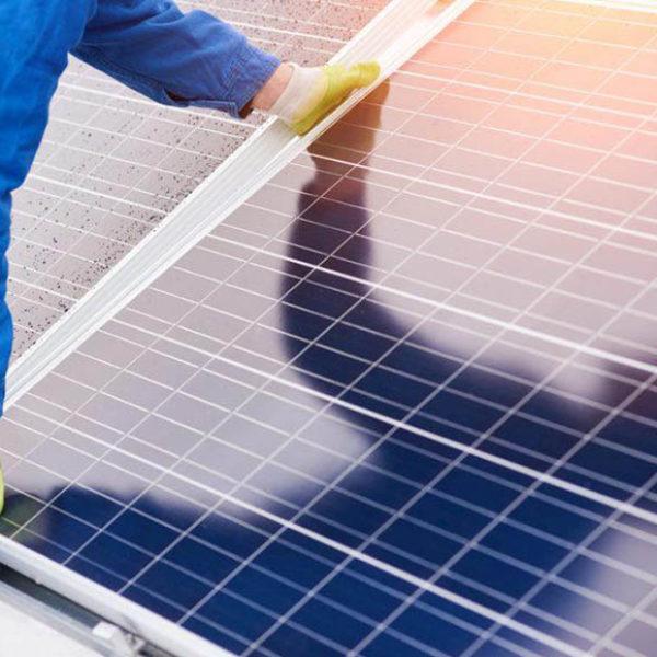 L'allacciamento dell'impianto fotovoltaico