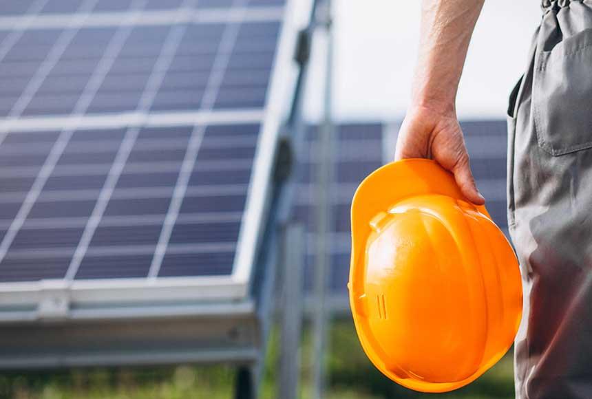 installazione impianto fotovoltaico aziendale puglia