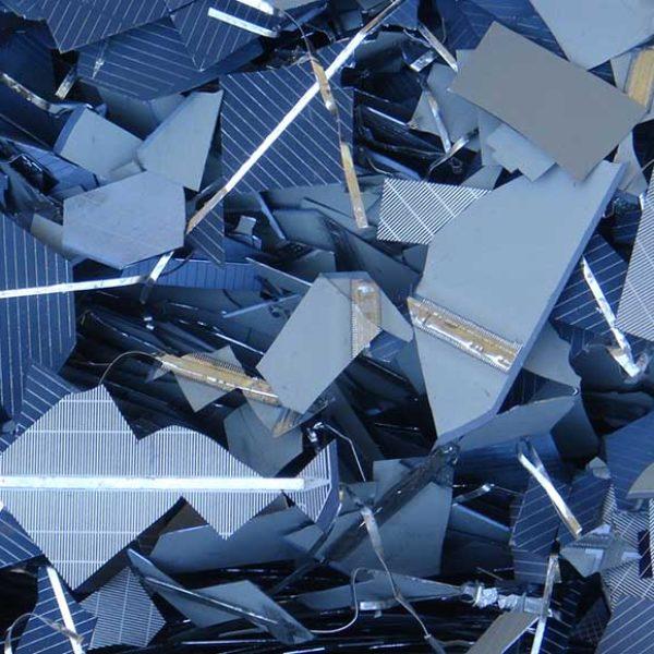 Lo smaltimento dei pannelli fotovoltaici: cosa c'è da sapere