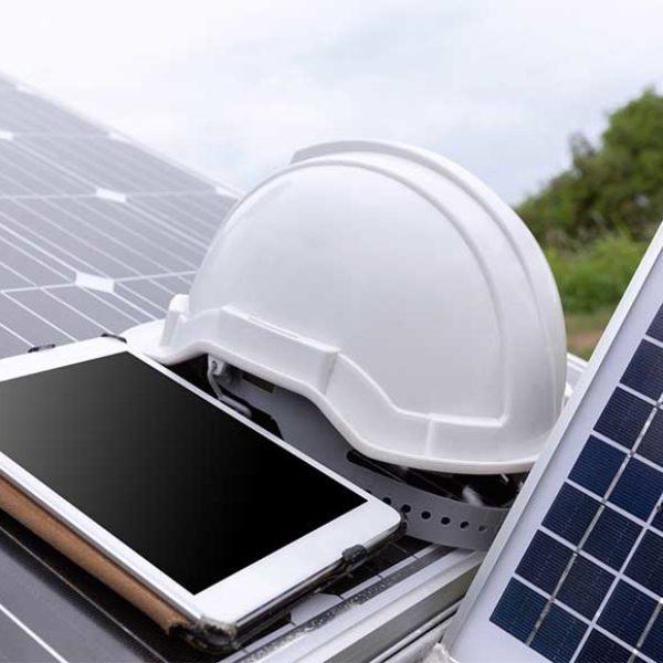I vantaggi del monitoraggio dell'impianto fotovoltaico