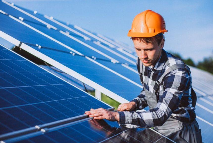 manutenzione impianto fotovoltaico industriale puglia